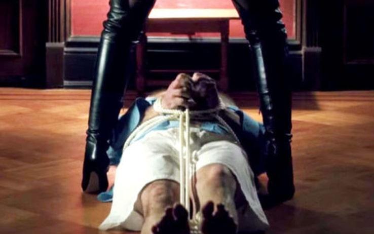 Billions BDSM