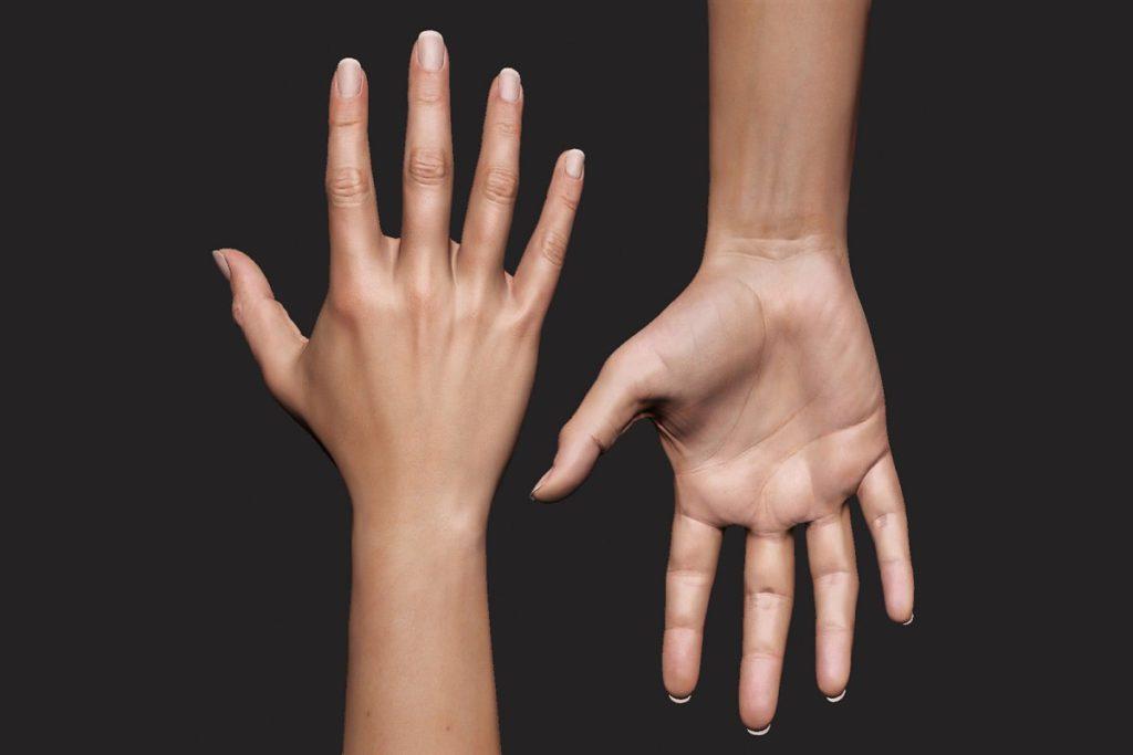 hand fetish
